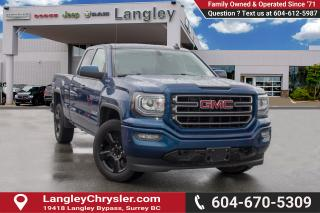 Used 2017 GMC Sierra 1500 Base for sale in Surrey, BC