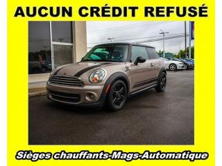 Used 2012 MINI Cooper Mags Sièges Ch for sale in Saint-jerome, QC