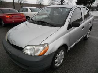 Used 2001 Toyota Echo