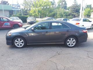 Used 2009 Toyota Camry SE for sale in Guelph, ON