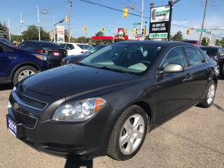Used 2011 Chevrolet Malibu LS l Power Seat l Cruise for sale in Waterloo, ON