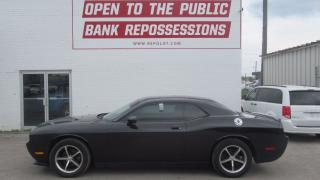 Used 2010 Dodge Challenger SXT for sale in Etobicoke, ON