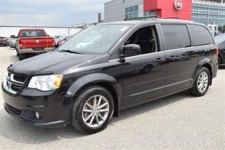 Used 2015 Dodge Grand Caravan Sxt+7 for sale in Sherbrooke, QC