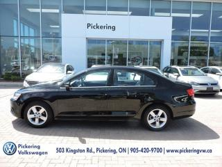 Used 2014 Volkswagen Jetta comfortline for sale in Pickering, ON