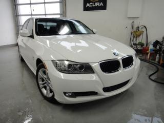 Used 2011 BMW 3 Series 328i xDrive ,MINT,ALL SERVICE RECORD,LEATHER,ROOF for sale in North York, ON