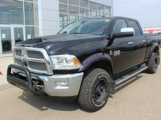 Used 2013 RAM 2500 LARAM for sale in Peace River, AB