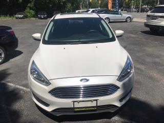 Used 2015 Ford Focus Titanium for sale in Scarborough, ON
