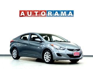 Used 2013 Hyundai Elantra for sale in North York, ON