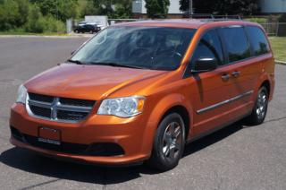 Used 2011 Dodge Grand Caravan SE *No Accident* for sale in North York, ON