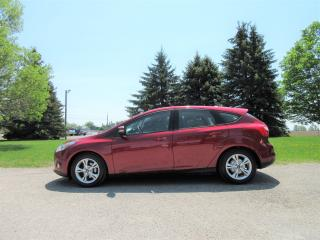 Used 2013 Ford Focus SE for sale in Thornton, ON