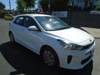 Used 2018 Kia Rio5 LX+ for sale in Sutton West, ON