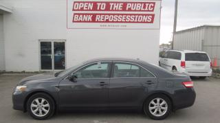 Used 2011 Toyota Camry LE for sale in Etobicoke, ON