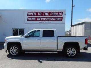 Used 2015 GMC Sierra 1500 Denali for sale in Etobicoke, ON
