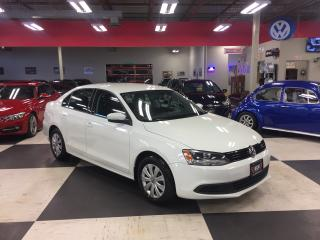Used 2014 Volkswagen Jetta 2.0L TRENDLINE AUT0 A/C CRUISE H/SEATS 83K for sale in North York, ON
