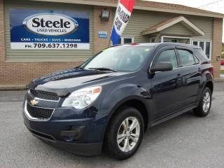 Used 2015 Chevrolet Equinox LS for sale in Corner Brook, NL