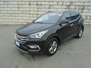 Used 2018 Hyundai Santa Fe for sale in Fredericton, NB