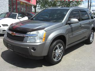 Used 2006 Chevrolet Equinox LT for sale in London, ON