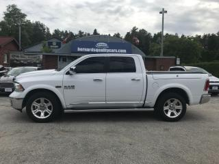 Used 2016 RAM 1500 Laramie Limited for sale in Flesherton, ON