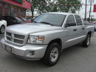 Used 2008 Dodge Dakota SXT 4WD for sale in London, ON