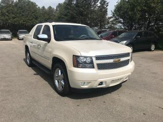 Used 2011 Chevrolet Avalanche LTZ plus $200 for sale in Waterloo, ON