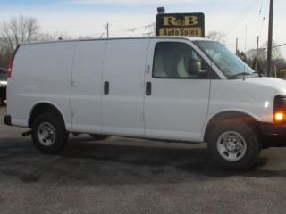 Used 2016 Chevrolet Express 2500 for sale in Omemee, ON