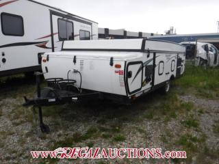 Used 2015 Flagstaff CLASSIC SERIES 625  TENT TRAILER for sale in Calgary, AB