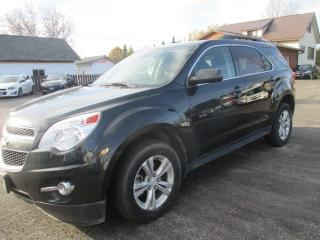 Used 2014 Chevrolet Equinox LT for sale in Omemee, ON
