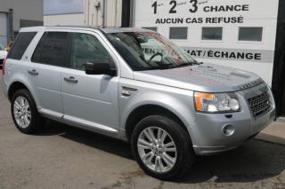 Used 2009 Land Rover LR2 4 portes, traction intégrale, HSE for sale in Mirabel, QC