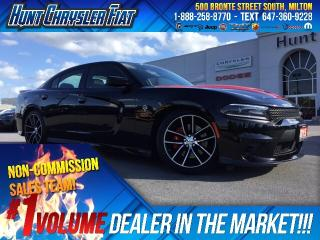 Used 2015 Dodge Charger SRT392/SUPERBEE/SUN/NAV/6.4L & MORE!!! for sale in Milton, ON