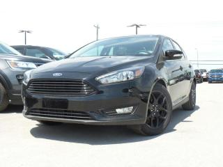 Used 2018 Ford Focus SEL 2.0L I4 250A for sale in Midland, ON