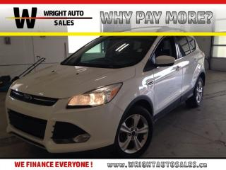 Used 2014 Ford Escape SE|AWD|BACKUP CAMERA|BLUETOOTH|166,585 KMS for sale in Cambridge, ON