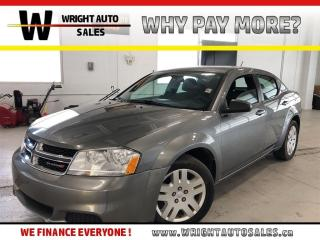 Used 2013 Dodge Avenger KEYLESS ENTRY|CRUISE CONTROL|83,183 KMS for sale in Cambridge, ON
