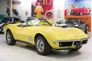 Used 1968 Chevrolet Corvette - for sale in Paris, ON