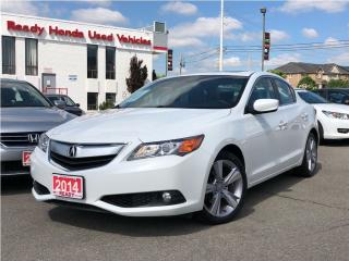 Used 2014 Acura ILX Premium Pkg for sale in Mississauga, ON