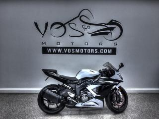 Used 2013 Kawasaki ZX636B1 Ninja ZX-6R - No Payments For 1 Year** for sale in Concord, ON