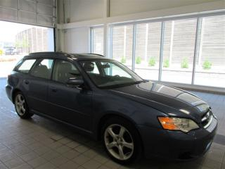 Used 2007 Subaru Legacy 2.5 i for sale in Toronto, ON