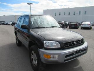 Used 1999 Toyota RAV4 BASE for sale in Toronto, ON
