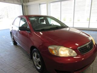 Used 2005 Toyota Corolla CE for sale in Toronto, ON
