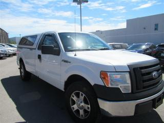 Used 2010 Ford F-150 - for sale in Toronto, ON