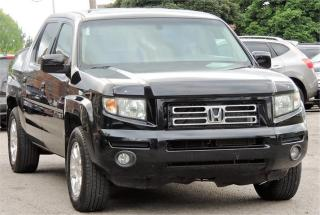 Used 2008 Honda Ridgeline EX-L for sale in Etobicoke, ON