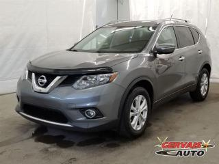 Used 2014 Nissan Rogue Sv Toit Pano Mags for sale in Trois-rivieres, QC