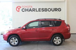 Used 2012 Toyota RAV4 for sale in Quebec, QC