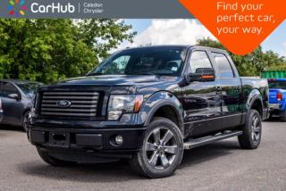 Used 2012 Ford F-150 FX4|4x4|Bluetooth|Heated Front Seats|Pwr seat|Keyless Entry|18