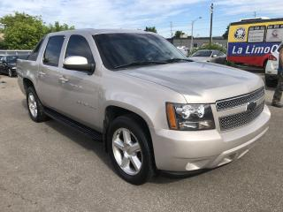 Used 2007 Chevrolet Avalanche for sale in Etobicoke, ON