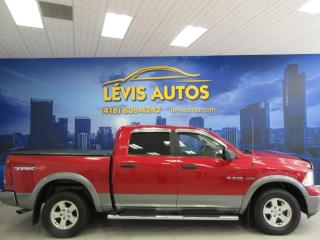 Used 2010 Dodge Ram 1500 Hemi Awd for sale in Levis, QC