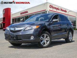 Used 2015 Acura RDX Tech for sale in Guelph, ON