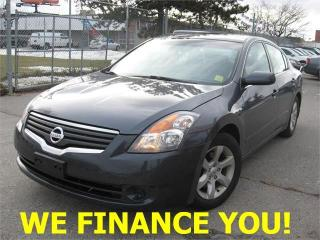 Used 2008 Nissan Altima 2.5 S for sale in North York, ON