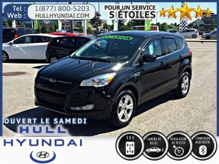 Used 2015 Ford Escape Se, 4x4, Bas for sale in Gatineau, QC