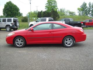 Used 2004 Toyota Solara LE for sale in Fenelon Falls, ON