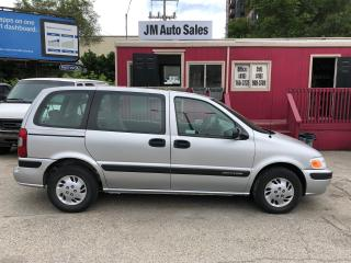 Used 2002 Chevrolet Venture LS for sale in Toronto, ON